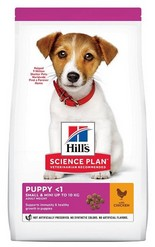 HILLS SCIENCE PLAN CANINE PUPPY SMALL/MINI CHICKEN 3KG