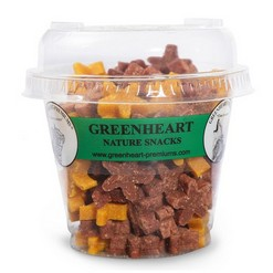 Greenheart Star Mix Trainers 1kg