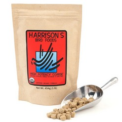 HARRISON'S BIRD HIGH POTENCY COARSE 1LB