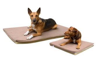 Orthopedische matras small manden kussens en dekens honden