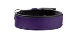 Halsband Provence Paars 60