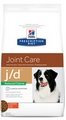 Hill's - j/d Reduced Calorie (4kg) - Prescription Diet