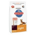 Hill's Science Plan Adult Light Medium Breed (7,5kg)
