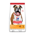 Hill's Science Plan Adult Light Medium Breed (12kg)