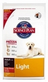 Hill's Science Plan Adult Light Large Breed (12kg)