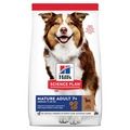 Hill's Science Plan 7+ Med. Lam 12kg (Active Longevity)
