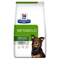 HILLS PDIET CANINE METABOLIC 4KG