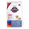 Hill's Science Plan Mature Adult Chicken 12kg (Active Longevity)