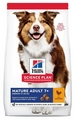 Hill's Science Plan 7+ Med. Kip 12kg (Active Longevity)