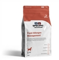 SPECIFIC CANINE CDD FOOD ALLERGY MANAGEMENT 2,5KG