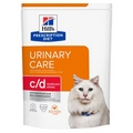 Hill's Prescript. Diet c/d 8kg (Urinary Stress)