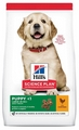 HILLS SCIENCE PLAN CANINE PUPPY LARGE BREED CHICKEN 2,5KG