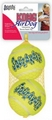 KONG AIR SQUEAKER TENNIS BALL L