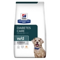Hill's - w/d (12kg) - Prescription Diet