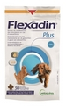 FLEXADIN PLUS CHEWS MINI -10KG 30 CHEWS