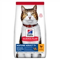 Hill's Science Plan 7+ Kip 10kg (Active Longevity)