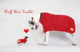 Ruff And Tumble Droogjas Reuze rassen