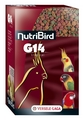 VERSELE LAGA NUTRIBIRD G14 TROPICAL 5X1KG