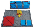 Buster Activity Mat: Starterset (incl. 3 puzzels)