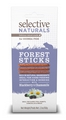 Supreme Selective Naturals - Forest Sticks