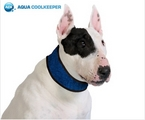 Aqua Coolkeeper Cooling Collar (XS+)