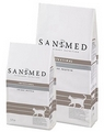SANIMED CAT INTESTINAL WITH INSECT 4,5KG