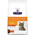 HILLS PDIET FELINE CD URINARY STRESS 8KG