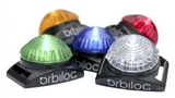 Orbiloc Dual Safety Light