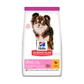 HILLS SCIENCE PLAN CANINE LIGHT SMALL/MINI CHICKEN 6KG