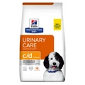 Hill's - c/d (12kg) - Prescription Diet