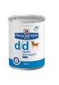 Hill's - d/d Lamb (blik 370g) - Prescription Diet