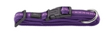 Power Grip halsband Violet M